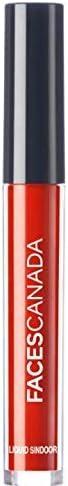 Faces Faces Canada Liquid Sindoor, Red, 2.5 ml