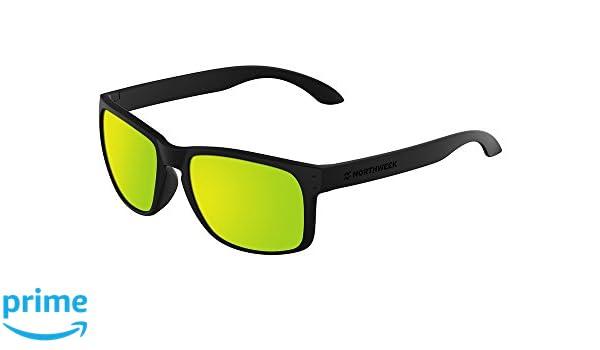 NORTHWEEK Bold Gafas de sol, Dorado, 52 Unisex: Amazon.es ...
