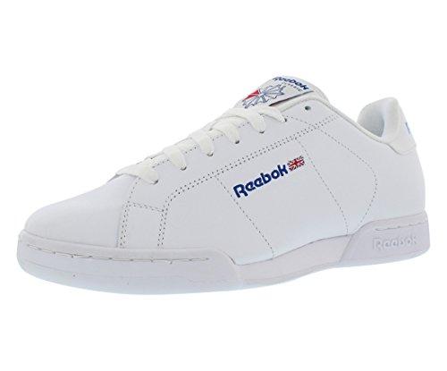 Baskets Npc II Blanc Reebok homme mode 7ERnAWqqw