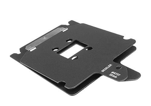 Beseler 35mm Glassless Negative Carrier for Printmaker 35 and 67 Enlargers