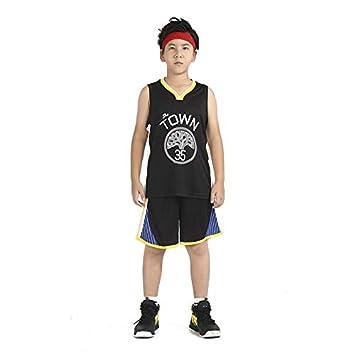 Ropa de Baloncesto para niños - Ropa de Baloncesto de Verano # 35 ...