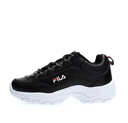 Femme Sneaker 1fg Black Fila 1010560 1tqFwFX