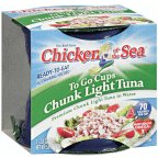 Co Chnk Light Tuna Water 2 Pk - 8 Pack