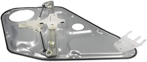 Dorman 749-323 Rear Passenger Side Power Window Regulator for Select Hyundai Models ()