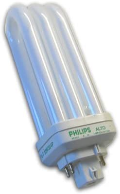 (10 Pack) PHILIPS 268763 42 Watts Pin Base PL-T 42W/841/4P 1CT GX24q-4 31EjdzVZjKL