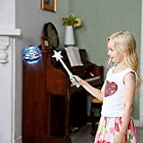 Zoopod PRO Flying Ball Toys, Globe Shape Magic