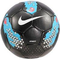 Nike Footballs 5 Street Size 5 Black,Blue New