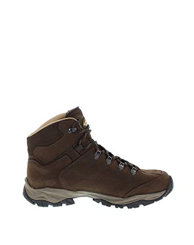 Marrón Boots Ohio FB 2 Senderismo Marrón de Mujer GTX marrón Fashion ...