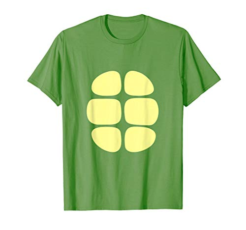Turtle Two sided T-shirt
