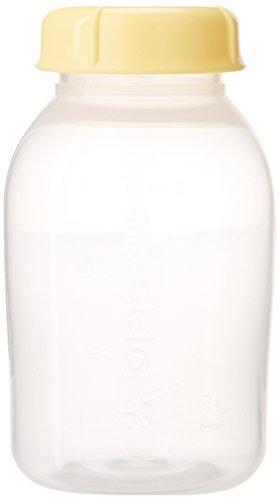 Medela 150 Ml Storage Bottle Case of 10 BPA (150 Ml Case)