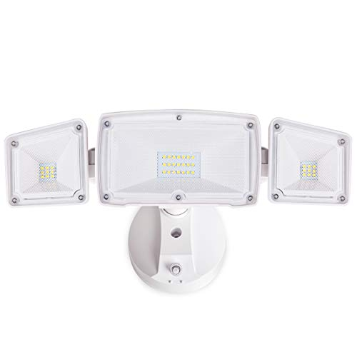 led outdoor security lighting - 2