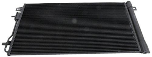 (ACDelco 15-63768 GM Original Equipment Air Conditioning Condenser)