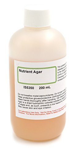 Innovating Science Mixed Nutrient Agar, 200mL