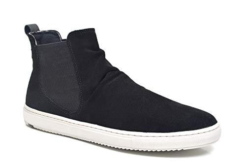 Sapato Casual Camurça Fork Masculino