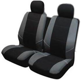 Hyundai I10 Universal Front Seat Cover Pair