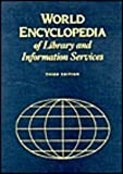 World Encyclopedia of Library and Information Services, , 0838906095