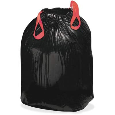 Drawstring Trash Liners ()