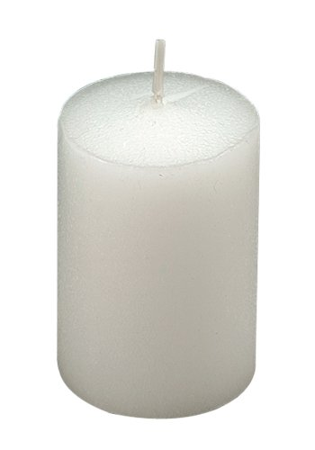 Biedermann & Sons 15-Hour White Votive Candles, 144-Count by Biedermann & Sons