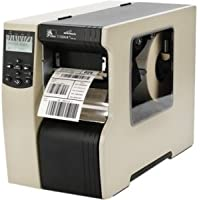Zebra 110Xi4 Barcode Label Printer (P/N 112-8K1-00270)