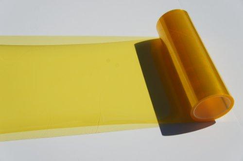 yellow headlight tint spray - 4