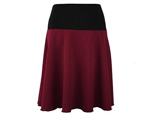 Falda Para Dunkle Dunkle Design Mujer Design 4SwSqt