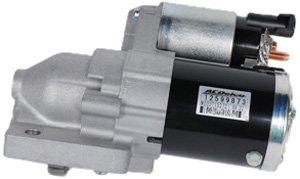 ACDelco 12599873 Original Equipment Starter product image