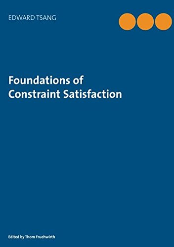 Read Online Foundations of Constraint Satisfaction PDF