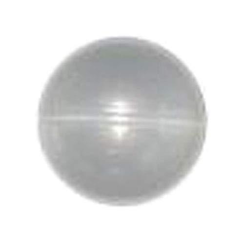 LW Scientific TBL-PP20-0500 Hollow Bath Balls, 3/4'' Diameter (Pack of 500)