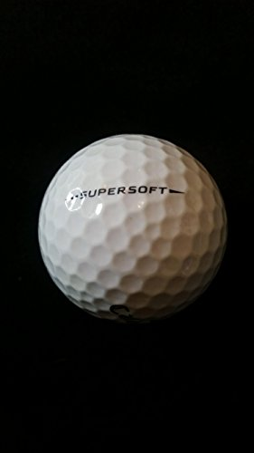 Callaway Supersoft Mint Recycled - 4 Dozen