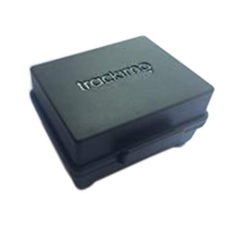 Trackimo Waterproof Magnetic Box & 3500mAh Battery 3G GPS Tracker for car Vehicle Truck, spy Surveillance Hidden Covert for Mini GPS Tracking Device