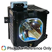 HITACHI LM700 TV Replacement Lamp with Housing