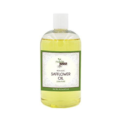 Safflower Oils