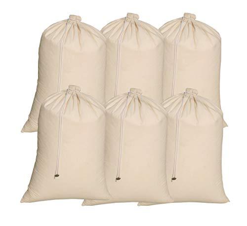 laundry bag draw string - 1