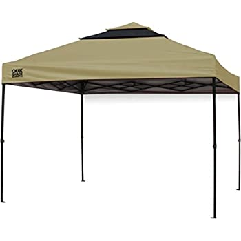 Amazon Com Quik Shade Summit Sx100 10 X10 Instant Canopy