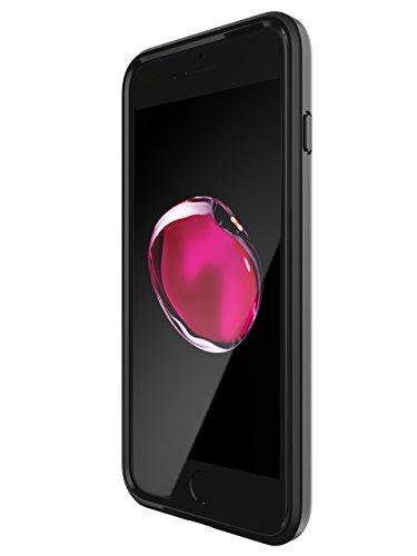 Tech21 Evo Elite for iPhone 7 plus - Brushed Black (Tech21 Evo Elite Case For Iphone 7)