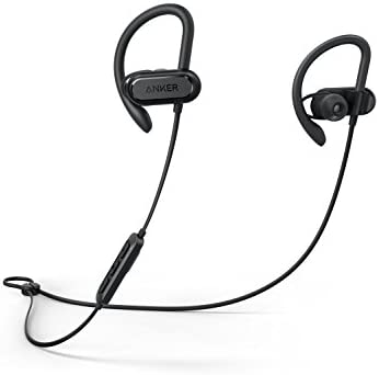 Soundcore Spirit X Over-Ear Bluetooth Sport Headphones