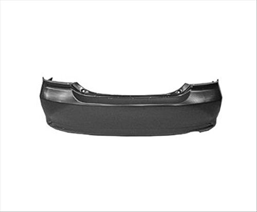 OE Replacement Scion TC Rear Bumper Cover (Partslink Number ()