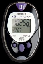 Omron HJ-720ITC Pocket Pedometer - 41 Reading(s) by Omron