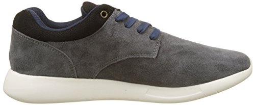 Homme Kaporal Basses Gris Gris Kaiko Baskets aaZfxqBwtS