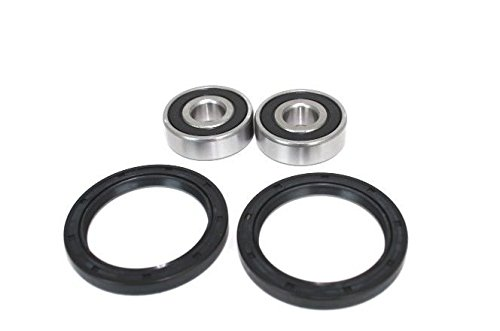 Front Wheel Bearings and Seals Kit Suzuki LS650 Savage 1986 1987 1988 1995 1996