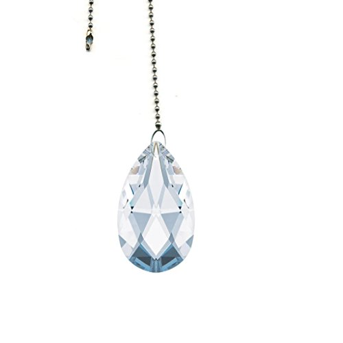 Pear Faceted Cut (Swarovski crystal 2