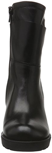 Casa Mujer Zapatillas por Tosca Estar C99 de Blu para Ula Schwarz Negro wCqYq8g