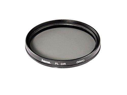 Hama 082067 - Filtro polarizador circular de 67 mm