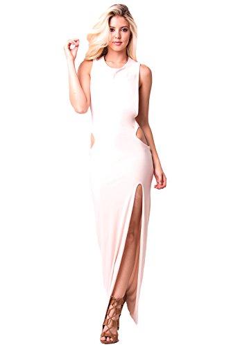 lux maxi dress - 7