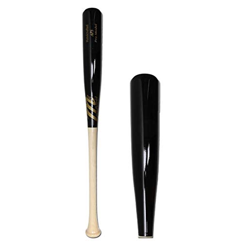 Marucci AP5 Maple Baseball Bat, Natural/Black, 32