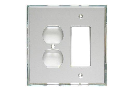 GlassAlike Decora/Duplex Acrylic Mirror ()