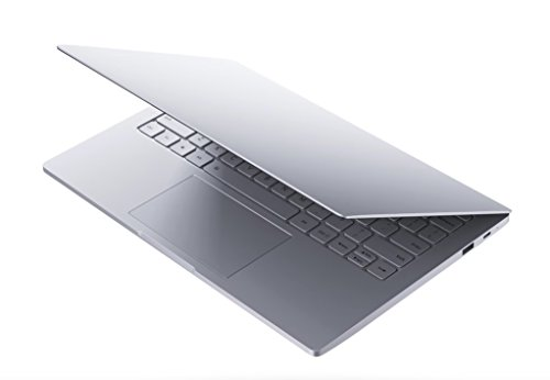 New 13.3 Multiple Language Silver Mi Notebook Air Laptop Xia