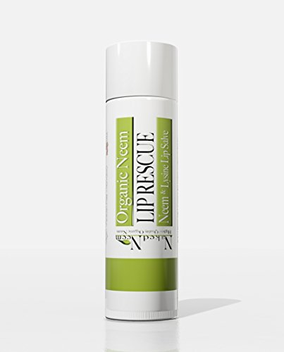 Lip Balm With Lysine - 4