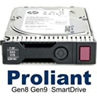516810-002 Compatible HP G8 G9 450-GB 6G 15K 3.5 SAS SC