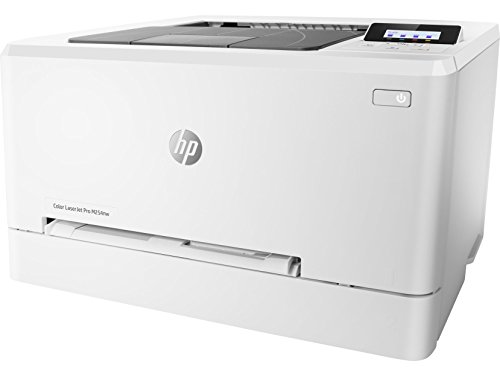 HP Color Laser Jet Pro M254NW Network and Wireless Printer